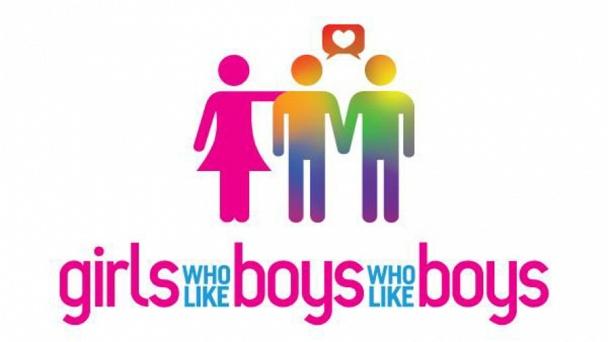 Girls Who Like Boys Who Like Boys
