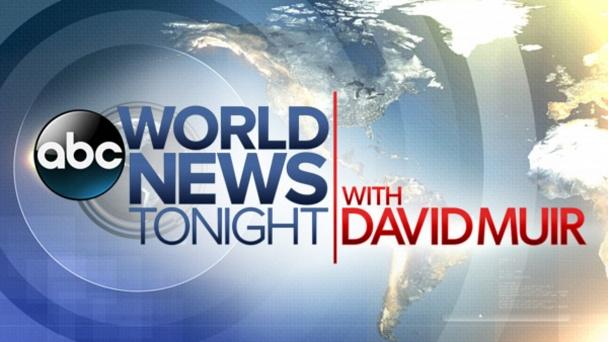 ABC World News Tonight