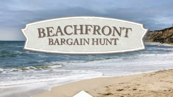 Beachfront Bargain Hunt