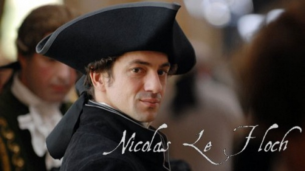 Nicolas Le Floch