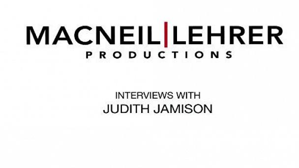 Dance Masters: Judith Jamison