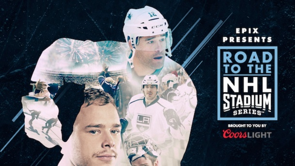 Epix Presents: Road to the NHL Stadium Series