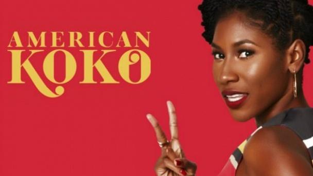 American Koko