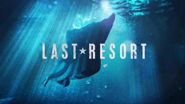 Last Resort (2012)