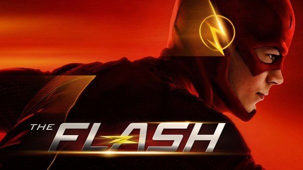 The Flash (2014)