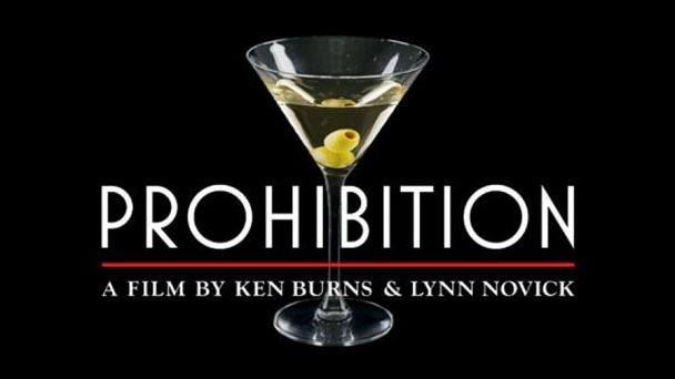 Ken Burns Prohibition