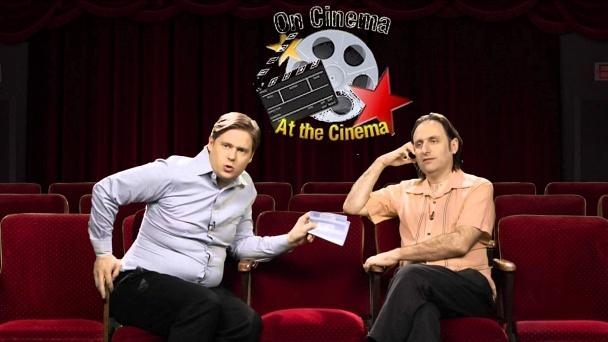 On Cinema