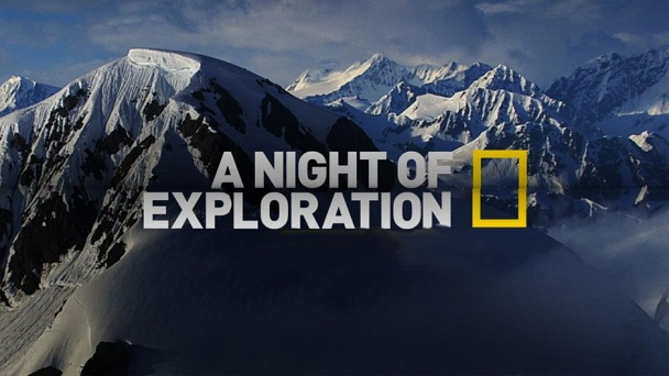 A Night of Exploration