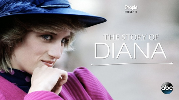 The Story of Diana