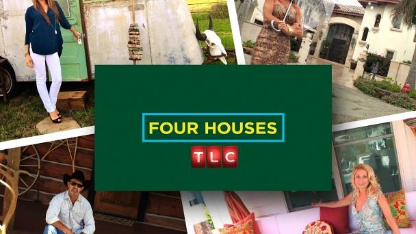 Four Houses