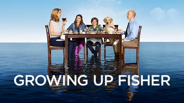 Growing Up Fisher