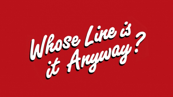 Whose Line Is It Anyway? (UK)