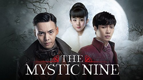 The Mystic Nine