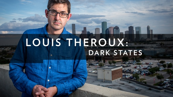 Louis Theroux-Dark States