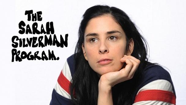 The Sarah Silverman Program