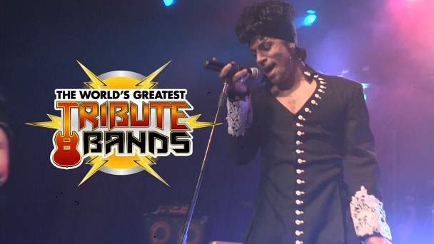 The World's Greatest Tribute Bands