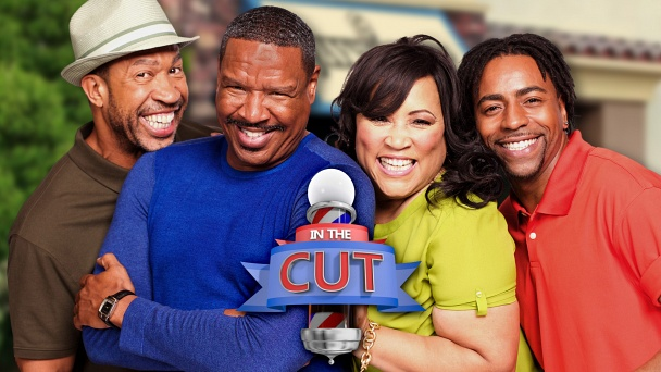 in the cut tv show