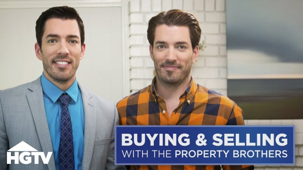 Property Brothers: Buying and Selling