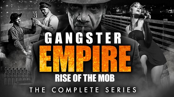 Gangster Empire