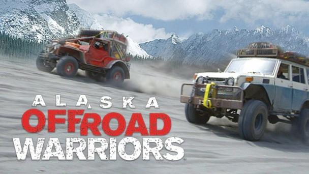 Alaska Off-Road Warriors