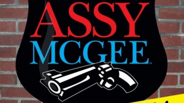 Assy McGee