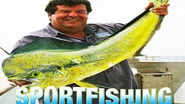 Sportfishing With Dan Hernandez