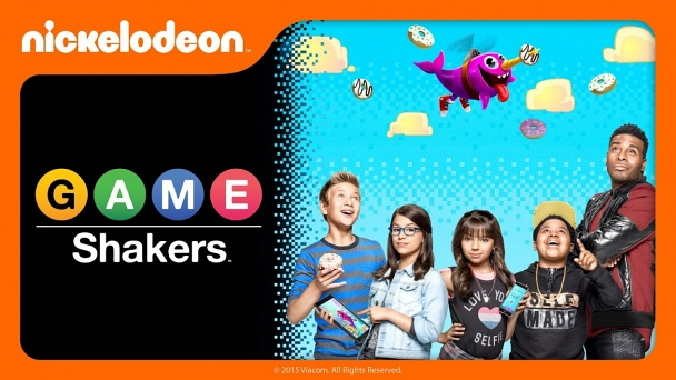 Shows by network: Nickelodeon :: RabbitTV GO!