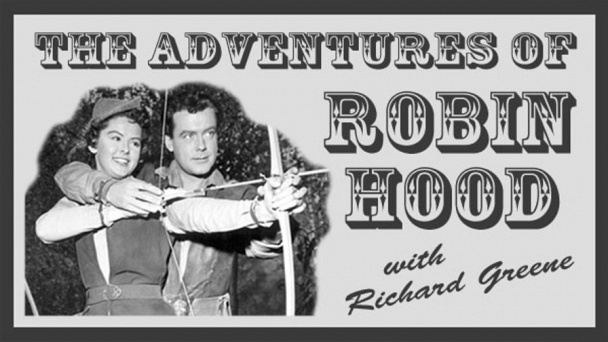 The Adventures of Robin Hood