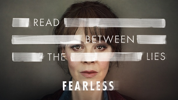 Fearless (2017)