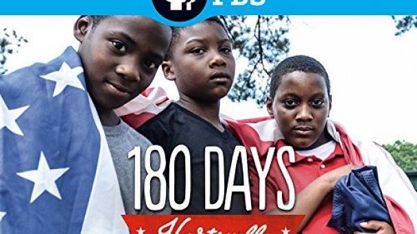 180 Days: Hartsville