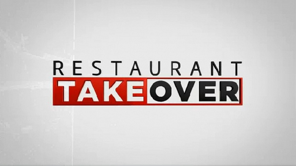 Restaurant Takeover