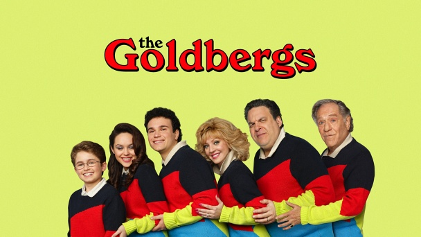 The Goldbergs (2013)
