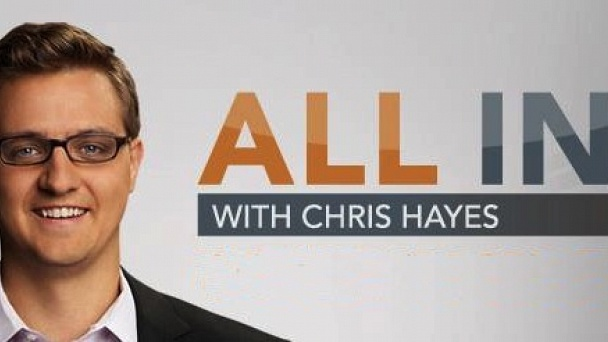 All In with Chris Hayes
