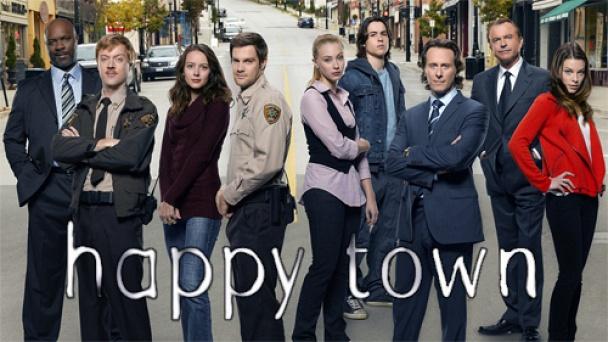 Happy Town
