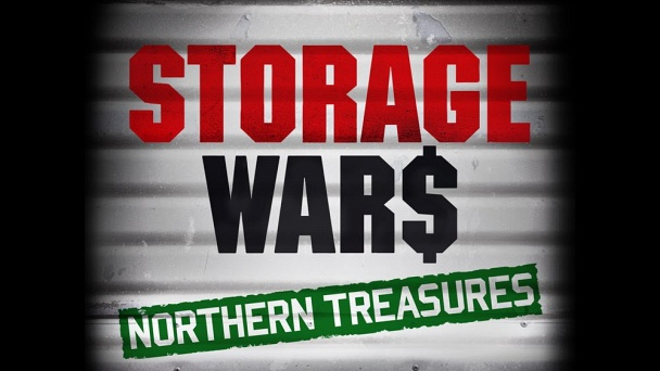 Storage Wars: Northern Treasures