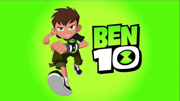 Ben 10 (2016)