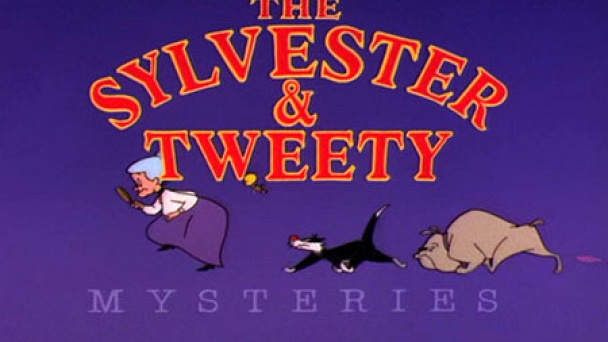 Sylvester & Tweety Mysteries