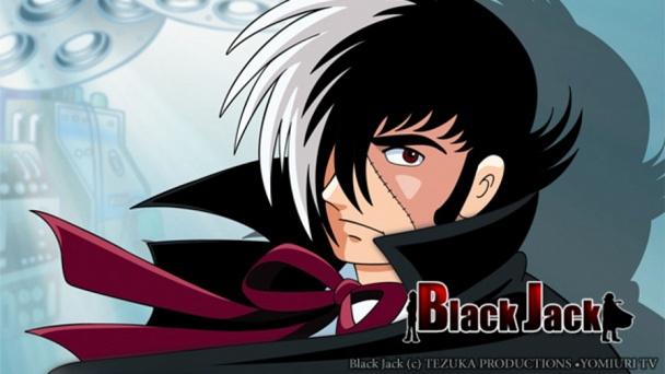 Black Jack TV