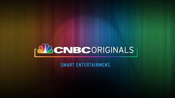 CNBC Originals