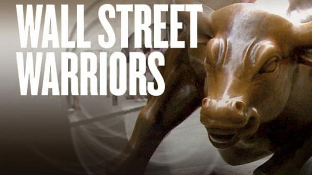 Wall Street Warriors