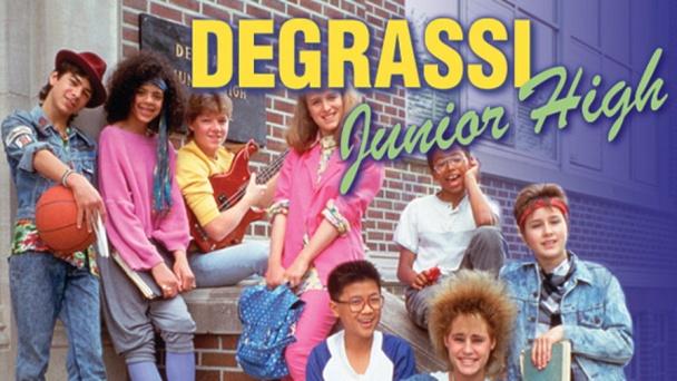 Degrassi Junior High