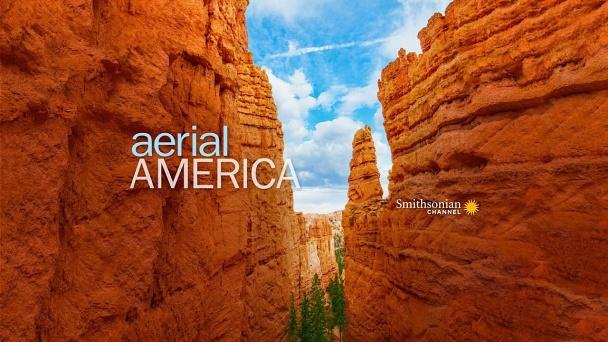 Aerial America