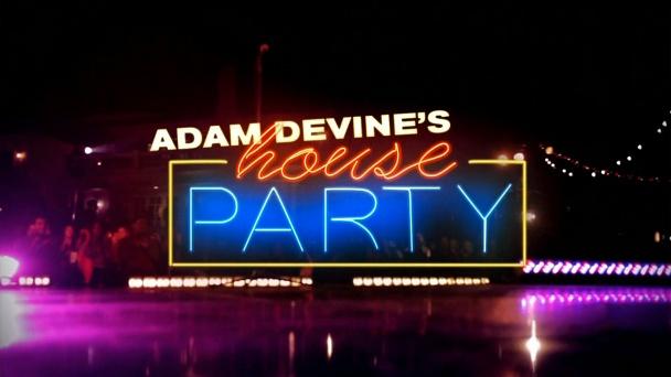 Adam Devine's House Party