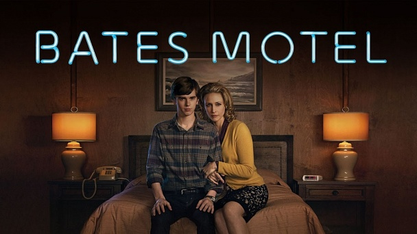 Image result for bates motel