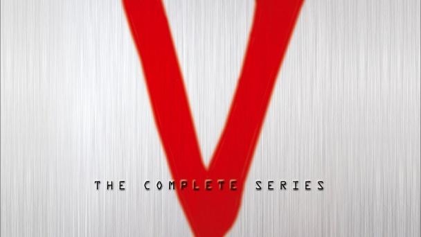 V: The Series (1984)
