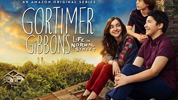 Gortimer Gibbon's Life On Normal Street
