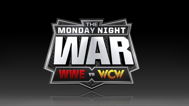 The Monday Night War