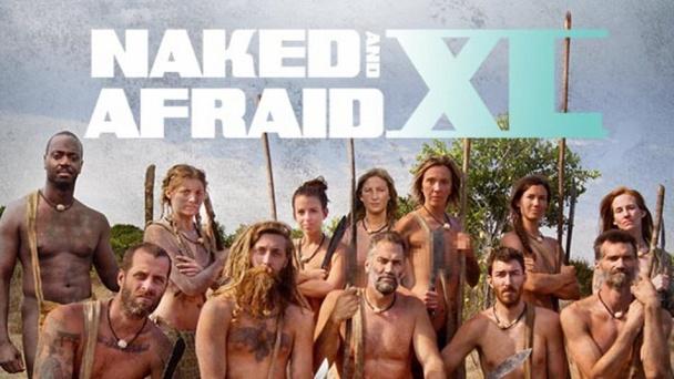 Naked and afraid uncensored nude women, white fuck black men