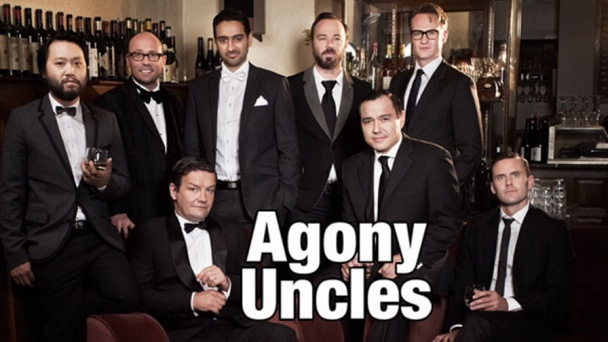 Agony Uncles