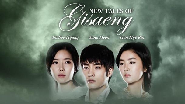 New Tales of Gisaeng